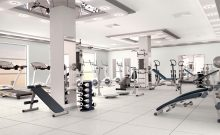 Fitness Centers